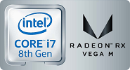 Intel Core i7 & Radeon RX