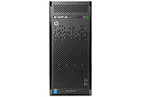 ������ ������ HP ProLiant ML110 Gen9, ������������