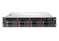 ������ ������ HP ProLiant DL80 Gen9, ������������